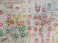 Inventario-tecnica-mista-su-cartone-e-mdf110x156x5-2011