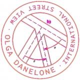 Timbro: International Street View Olga Danelone