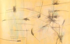 espansione,-tecnica-mista-su-carta-scenografica,-2007GG